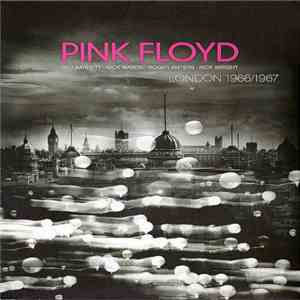 Pink Floyd - London 1966/1967 album