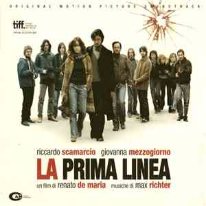 Max Richter - La Prima Linea (Original Motion Picture Soundtrack) album