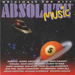 Various - Absolute Music 5 album