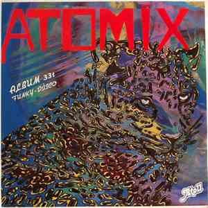 Various - Atomix album