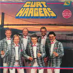 Curt Haagers - Curt Haagers -88 album