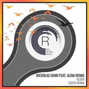 Nicholas Gunn Feat. Alina Renae - Older (Costa Remix) album
