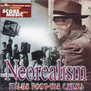 Various - Neorealism: Italian Post-War Cinema album